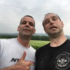Tough Mudder Vorbereitung