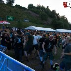 Rock am Beckenrand 2015