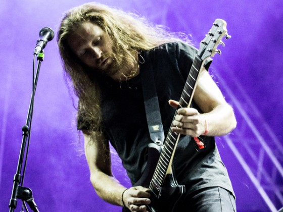 Rockharz 2017 - Alcest